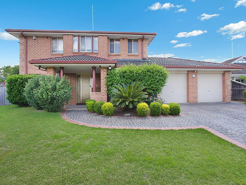 2 Barnes Place, Rouse Hill