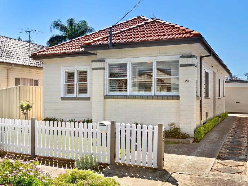 28 Nevill Street, Mayfield, NSW 2304