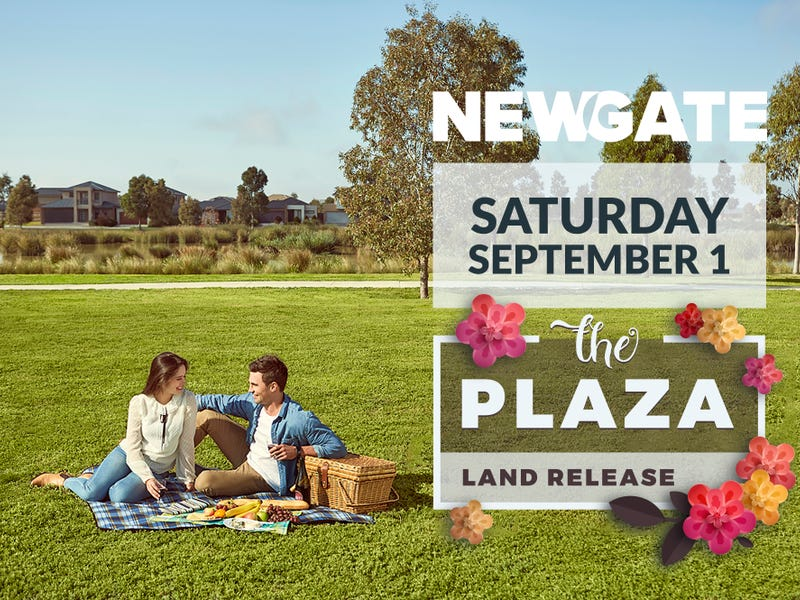 The Plaza Release, Tarneit
