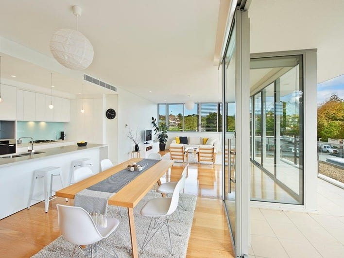 7/733 New South Head Road, Rose Bay