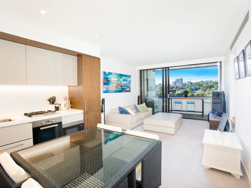 603/2 Neild Avenue Rushcutters Bay NSW 2011