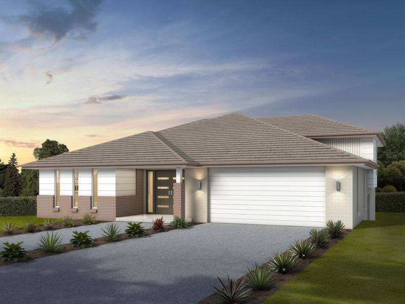 Lot 9, 29-31 Stringer Road, Kellyville