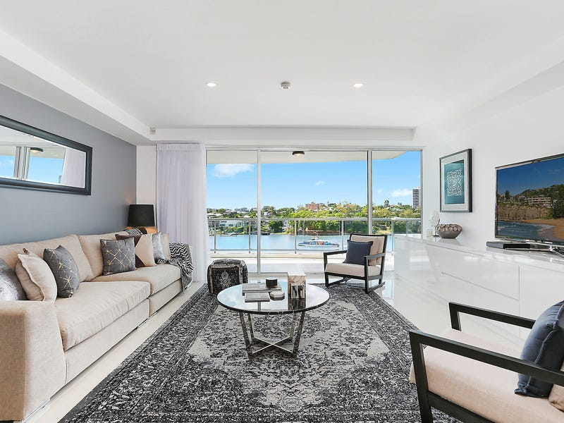 10/100 Macquarie Street, St Lucia