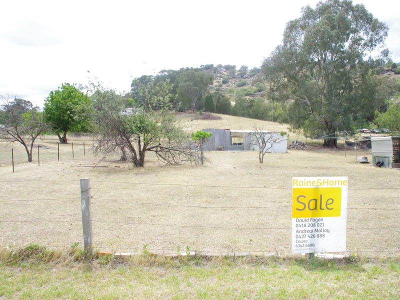 Lot 22 Main Street, Darbys Falls, NSW 2793