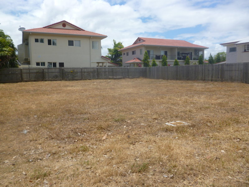 Lot 2, 48A Albury St, Pimlico, Qld 4812