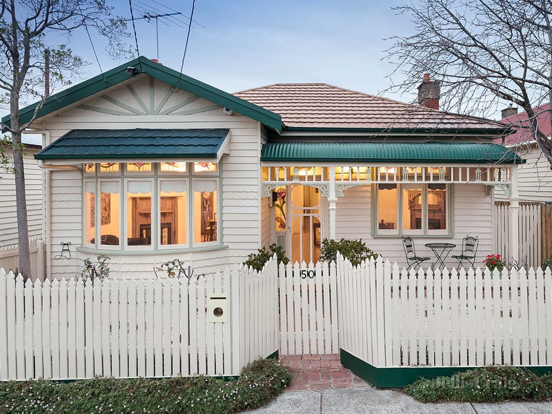 50 Flinders Street, Thornbury