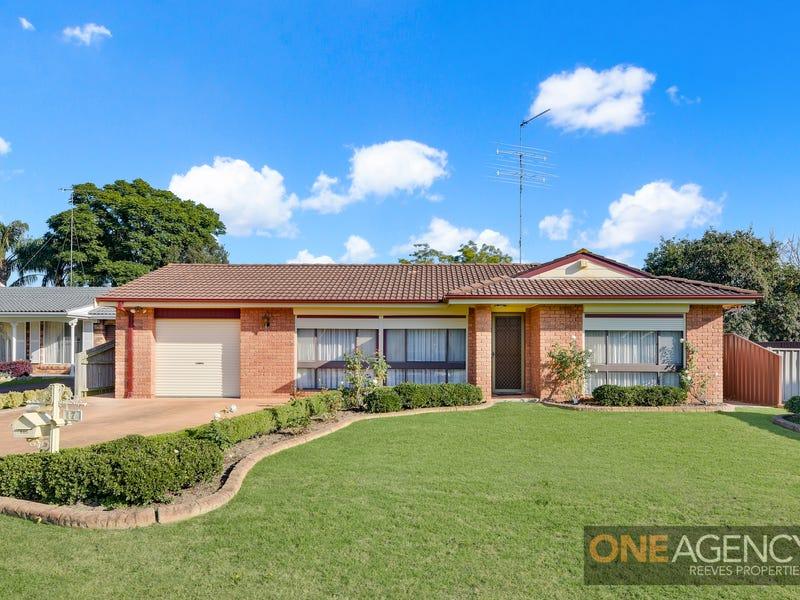 17 McNaughton Street, Jamisontown, NSW 2750