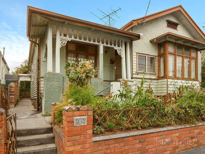 107 Roseneath Street, Clifton Hill