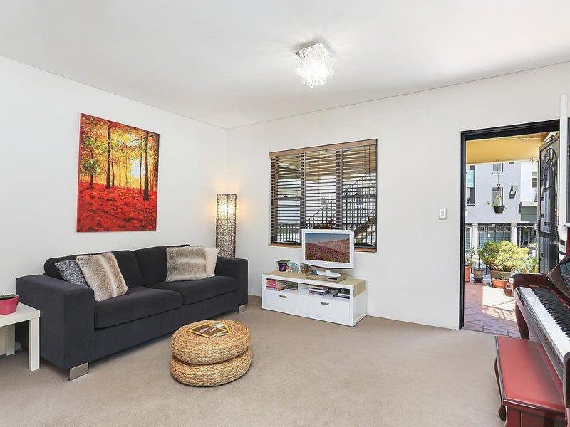 3/4 Eden Street, North Sydney