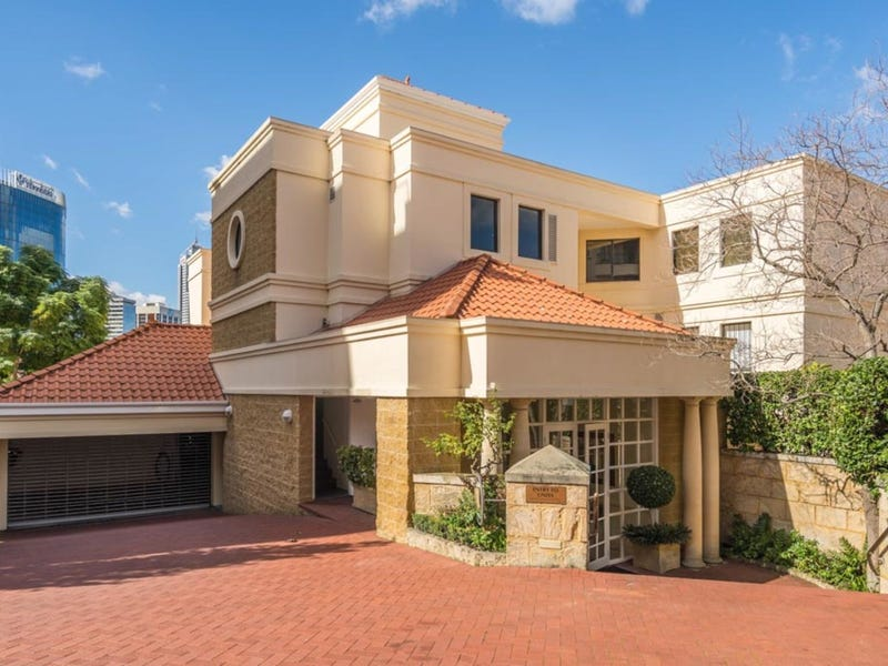 1A/63 Mount Street, West Perth