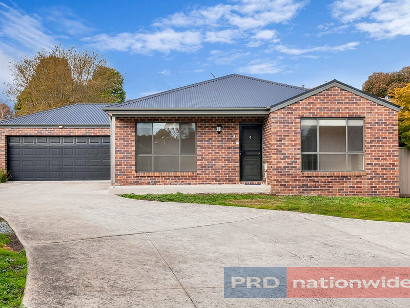 4/1 Hillside Drive, Ballarat North