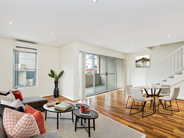 27/57-63 Fairlight Street, Five Dock, NSW 2046