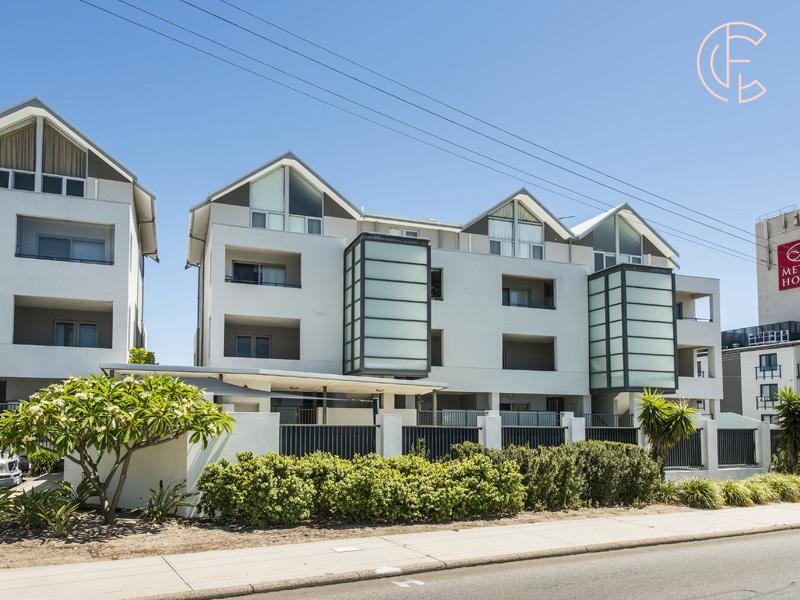 18/28 Banksia Terrace, South Perth