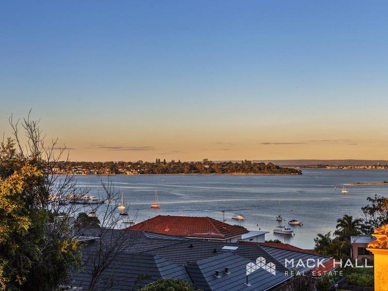 3 Bay View Terrace, Mosman Park