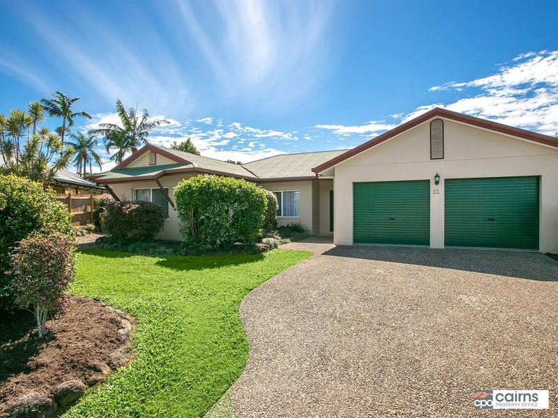 12 Butterfly Close, Mount Sheridan, Qld 4868