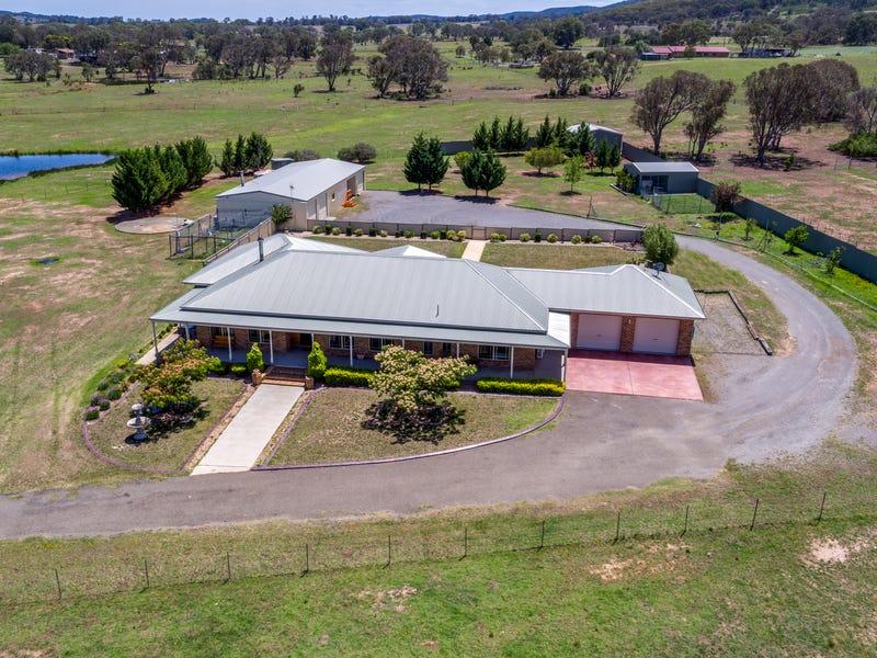 148 Campbells Lane Goulburn Nsw 2580 Property Details