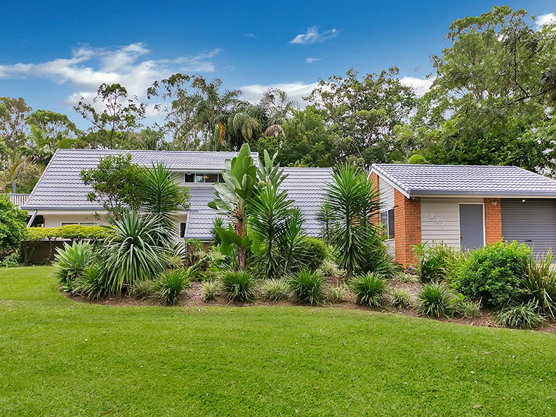 377 Mt Glorious Road, Samford Valley