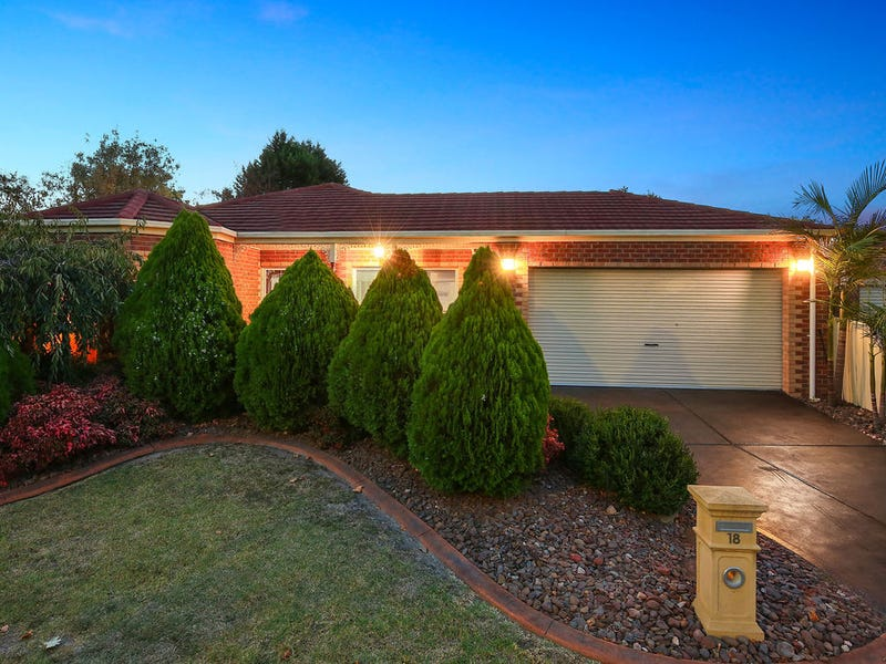 18 Newhaven Court, Lilydale