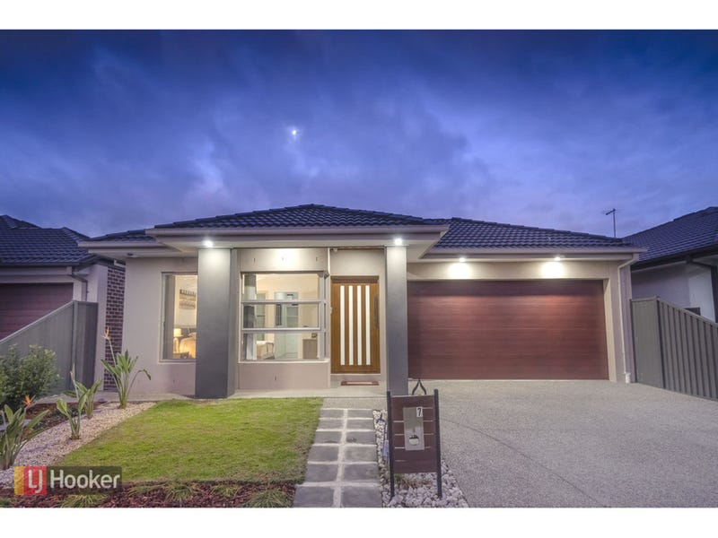 7 Strident Road, Craigieburn