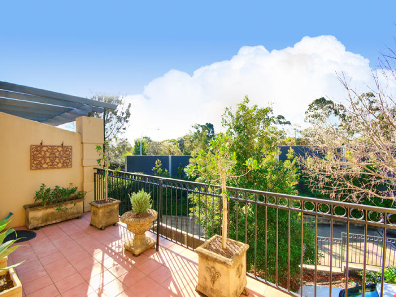 15 207 Willoughby Road Naremburn Nsw 2065 Property Details