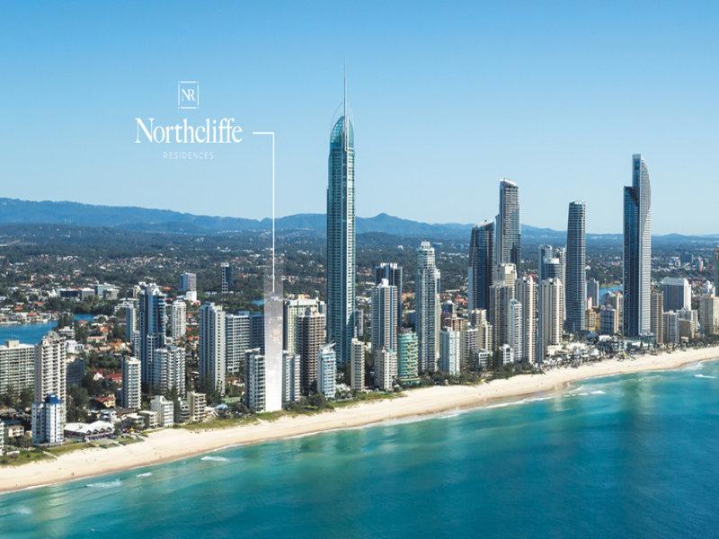 3 Northcliffe Terrace, Surfers Paradise