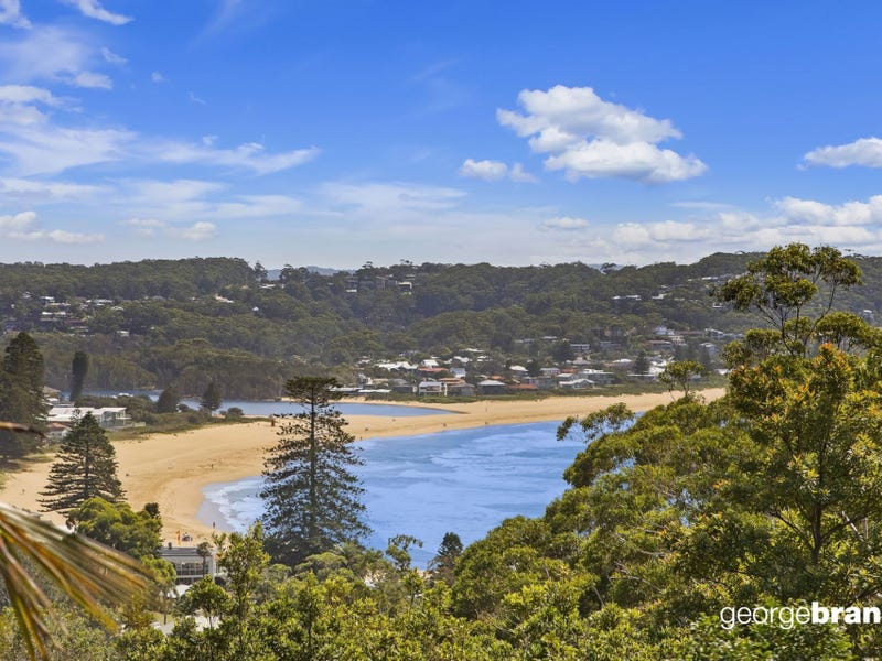 40  Fairscene Crescent, Avoca Beach, NSW 2251