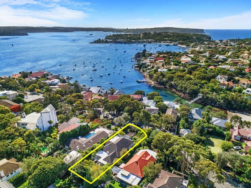 28 Fitzwilliam Road Vaucluse NSW 2030