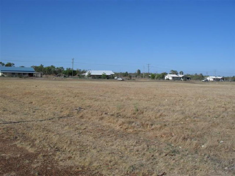 Address available on request, Croydon, Qld 4871