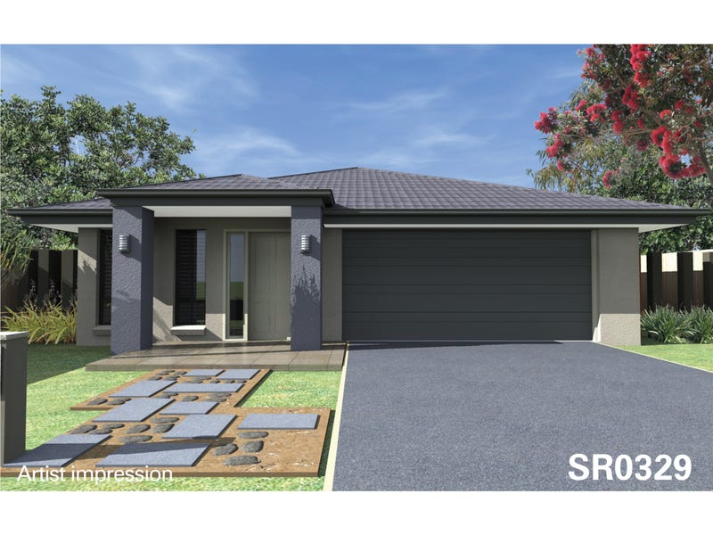 Lot 3 Fiveways Circuit, South Maclean