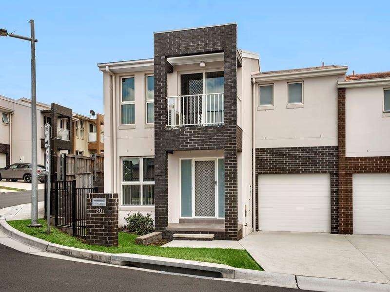 30/2 Fitzgerald Road, Ermington, NSW 2115