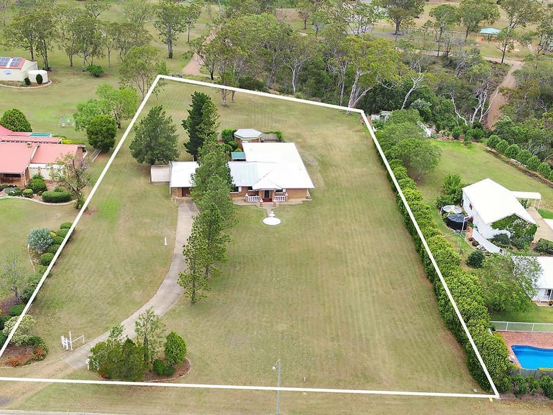 14 Dhal Street, Cotswold Hills, Qld 4350