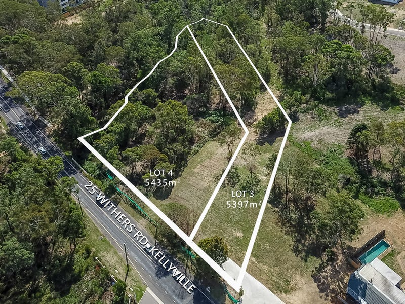 Lot 4, 25 Withers Road, Kellyville