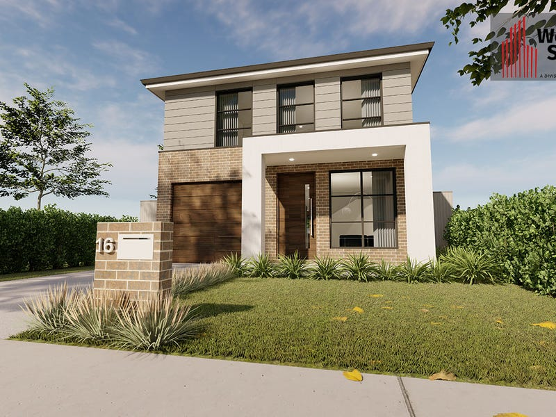 New House and Land Packages For Sale in Western Sydney, NSW