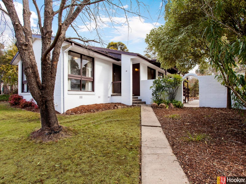 4 Shenton Crescent, Stirling