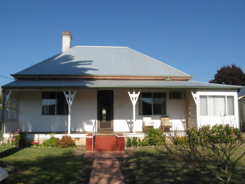 107 Tumut Street, Adelong, NSW 2729