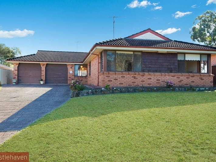 20 Excalibur Avenue, Castle Hill