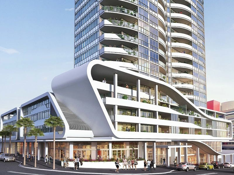 2.18/10-18 Regent Street, Wollongong, NSW 2500