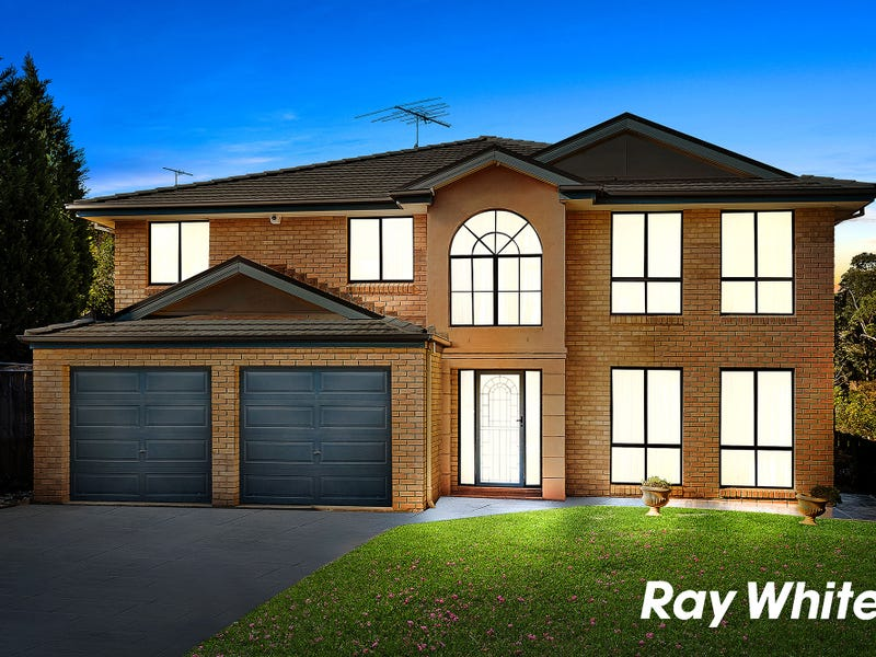 10 Cameo Place, Kellyville, NSW 2155