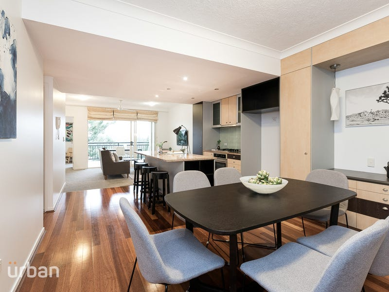 36/451 Gregory Terrace, Spring Hill
