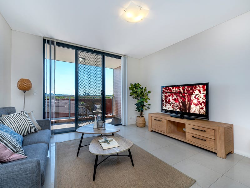 D402/27-29 George Street, North Strathfield, NSW 2137