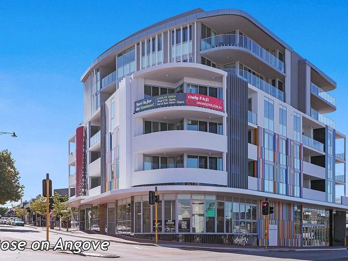 33/10 Angove Street, North Perth