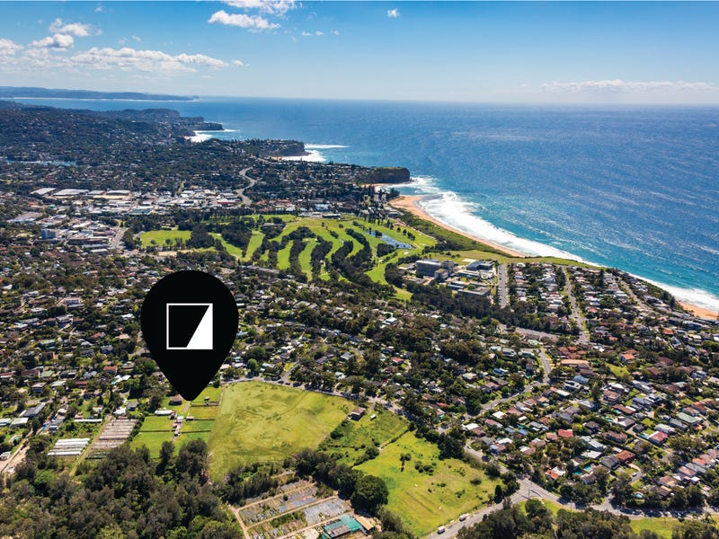 Live your dreams - 41 Warriewood Road, Warriewood