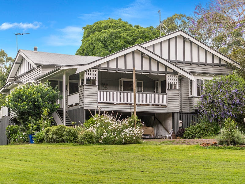 298 Dorroughby Road, Corndale, NSW 2480