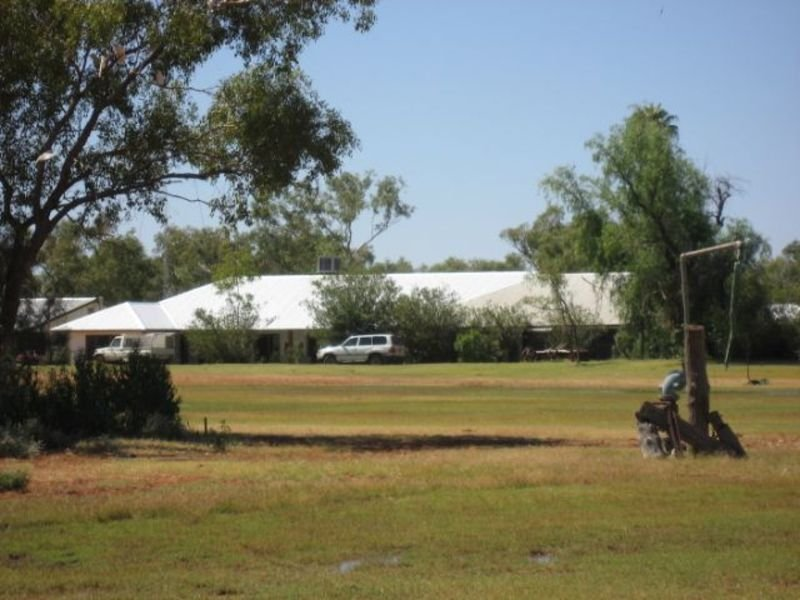 Address available on request, Hungerford, Qld 4493