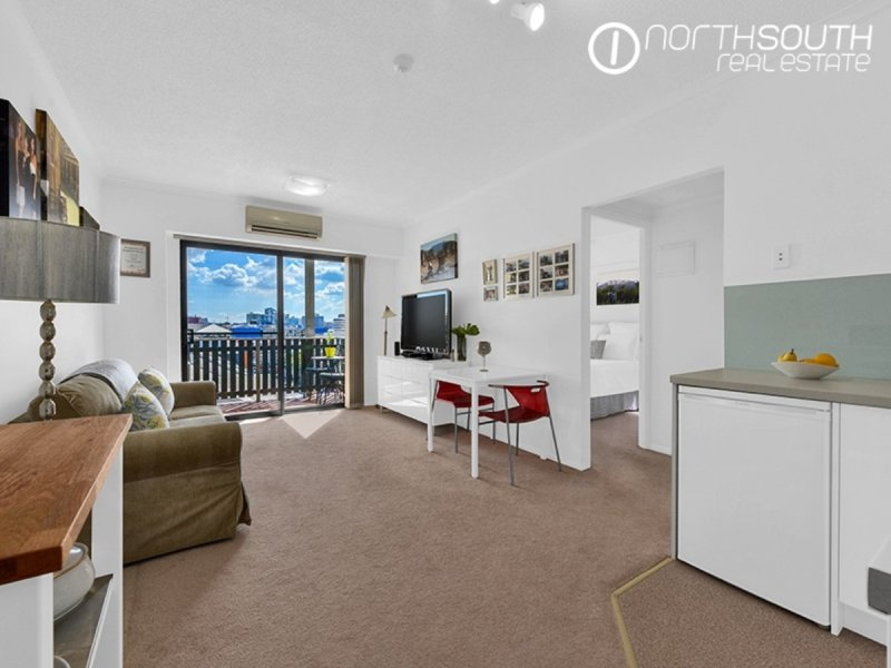 505 455a Brunswick Street Fortitude Valley Qld 4006