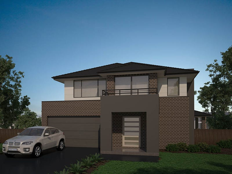 Lot 413 Singapore Road, Edmondson Park