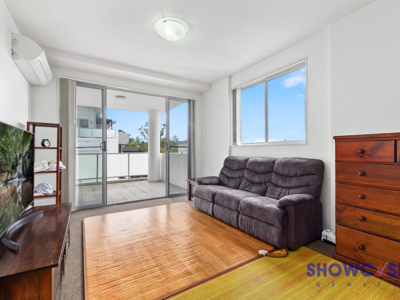 48/5-15 Belair Close, Hornsby, NSW 2077