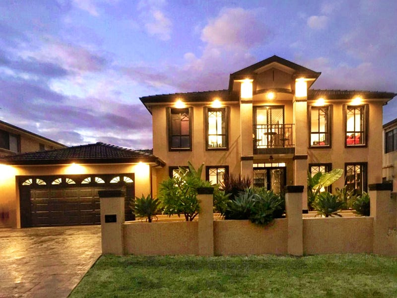 34 Anjou Circuit Cecil Hills Nsw 2171 Property Details