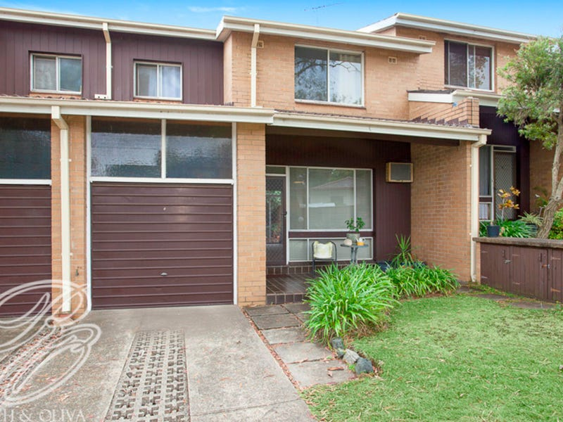 9/243 Georges River Rd (Entry Via Rose St), Croydon Park