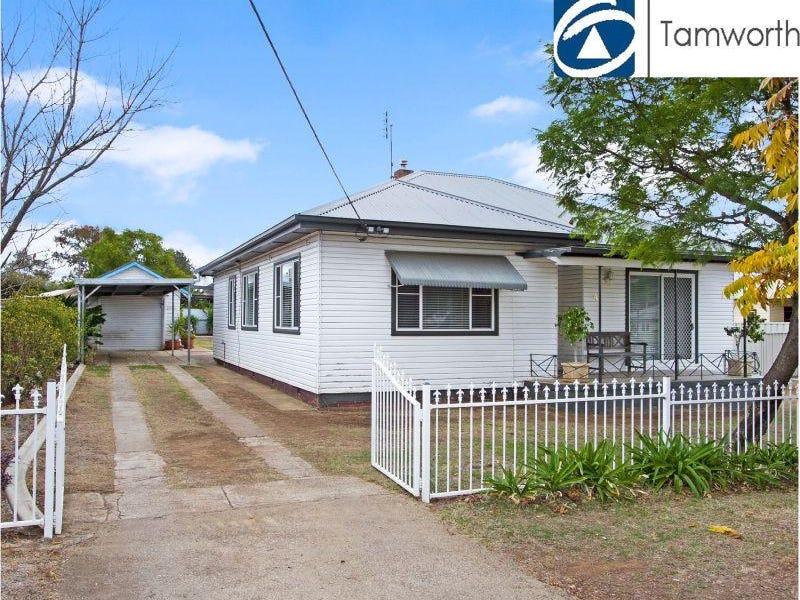 4 Begonia Street, South Tamworth, NSW 2340